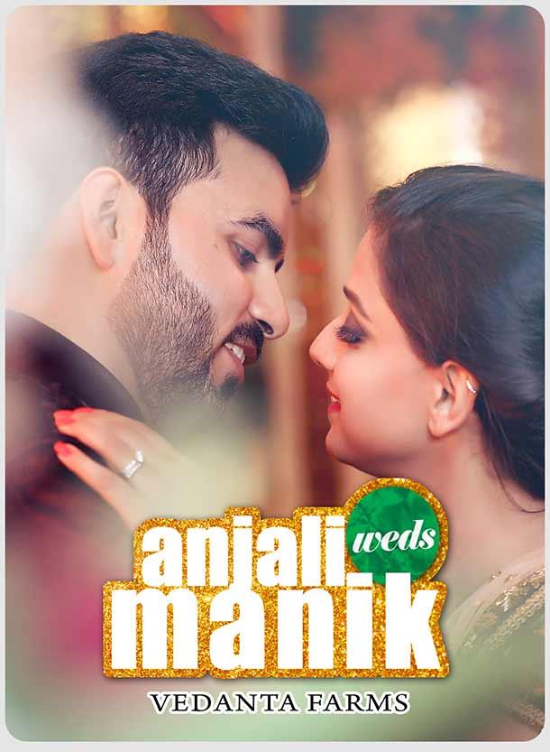 Anjalis & Manik