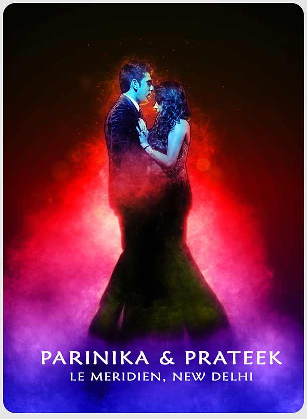 Parinika & Prateek