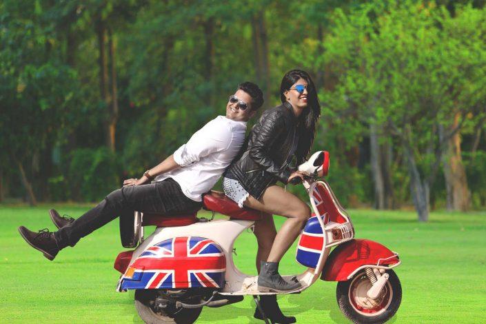 Pre Wedding Video Shoot Ankit & Gunjan