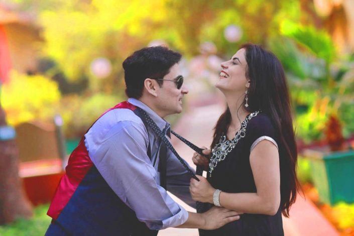 Pre Wedding Video Shoot Shalini & Piyush