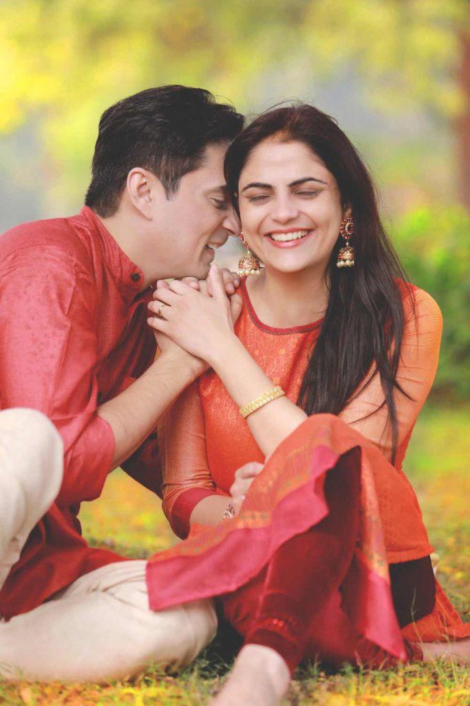 Pre Wedding Shalini & Piyush